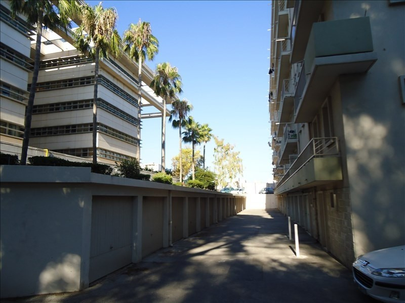Location parking Toulon 100€ CC - Photo 1