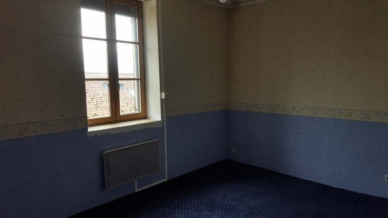 Sale house / villa Bray et lu 97500€ - Picture 4