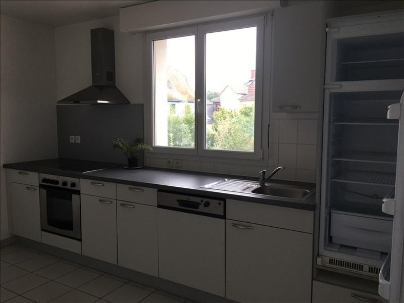 Location appartement Strasbourg 1110€ CC - Photo 2
