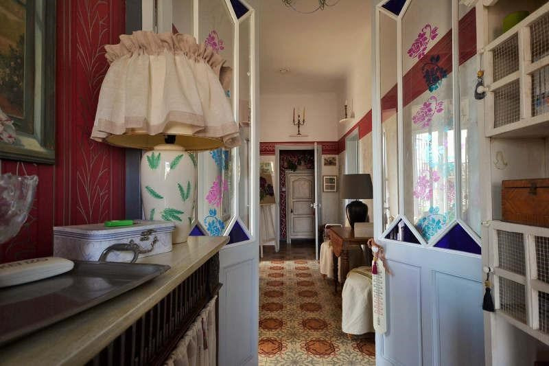 Vente maison / villa L isle sur la sorgue 414000€ - Photo 6
