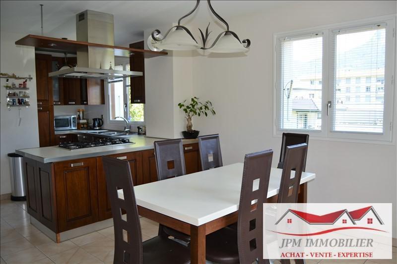 Vente maison / villa Scionzier 395000€ - Photo 2
