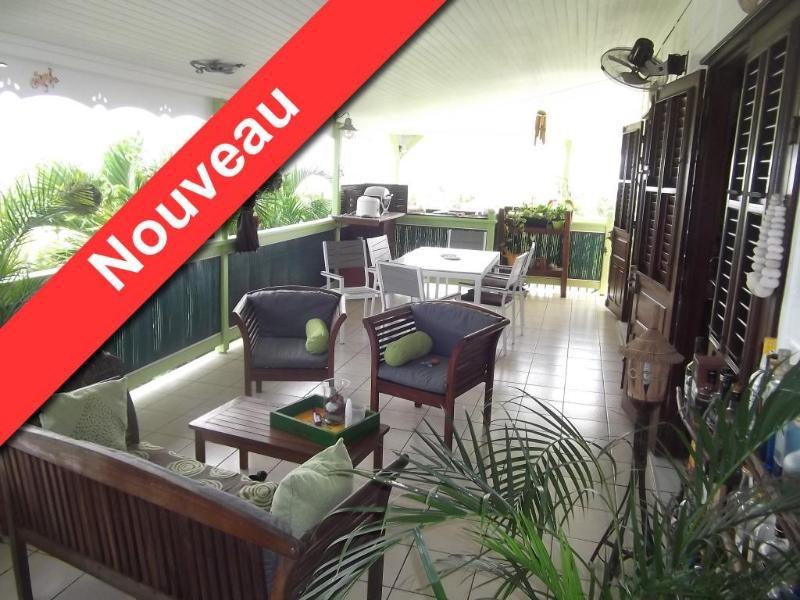 Investment property house / villa Rivière salée 475475€ - Picture 1