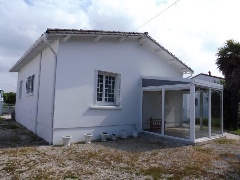 Sale house / villa A 10 min. de royan 246100€ - Picture 7