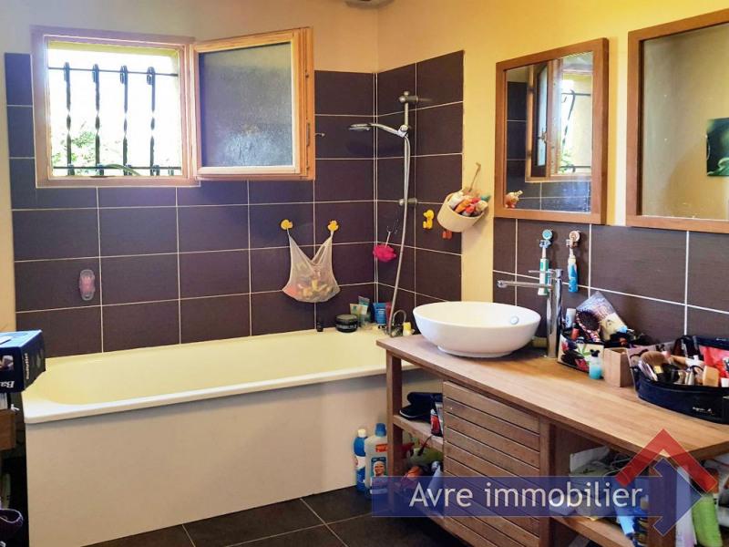 Vente maison / villa Verneuil d avre et d iton 167500€ - Photo 3