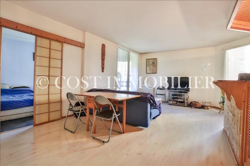 Venta  apartamento Asnieres sur seine 225000€ - Fotografía 1