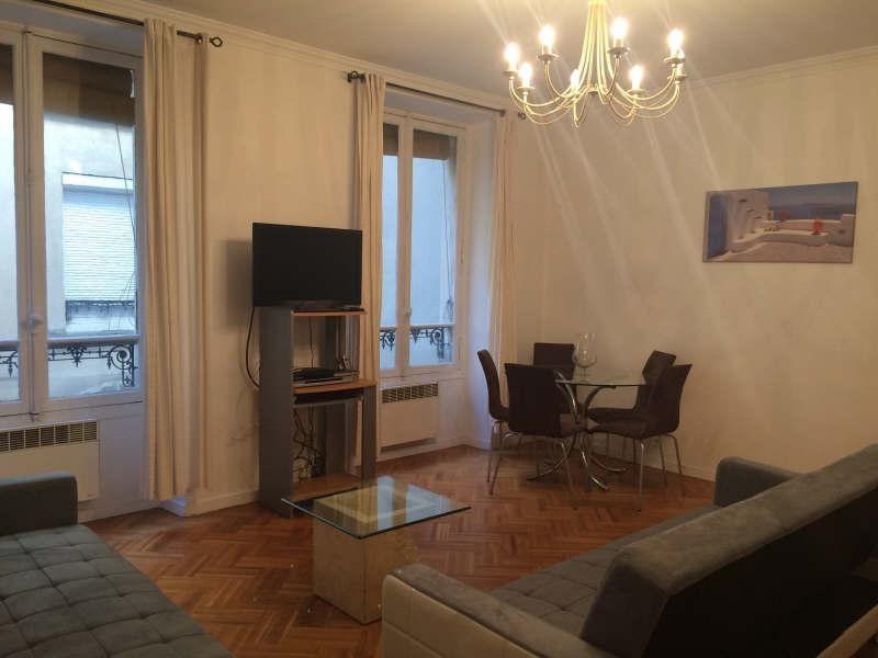 Location appartement Paris 7ème 2500€ CC - Photo 5