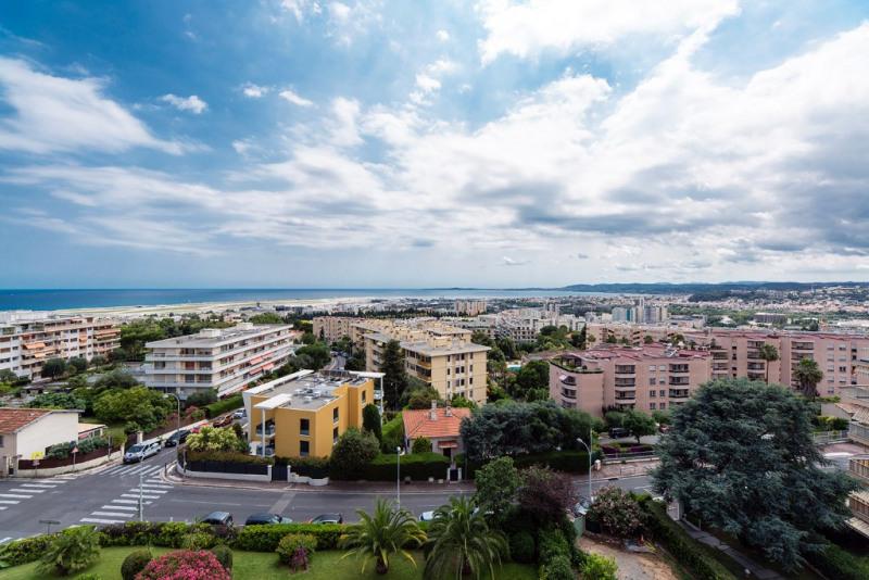 Verkauf von luxusobjekt wohnung Nice 570000€ - Fotografie 1