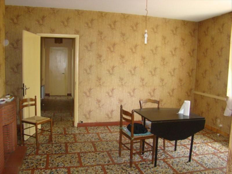 Vente maison / villa Montpon menesterol 127000€ - Photo 4
