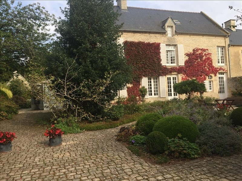 Immobile residenziali di prestigio casa Le manoir 785000€ - Fotografia 1
