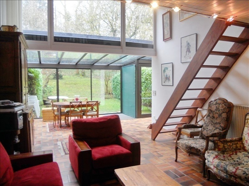 Revenda casa L etang la ville 575000€ - Fotografia 4