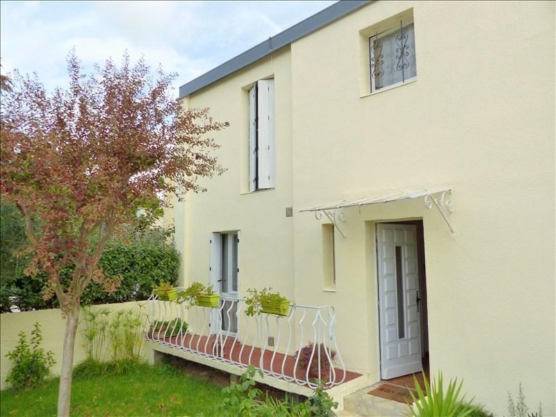 Sale house / villa Beziers 178000€ - Picture 1