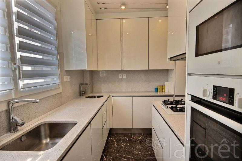 Vente de prestige appartement Paris 16ème 1049000€ - Photo 4