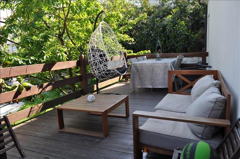 Vente maison / villa Le raincy 410000€ - Photo 3