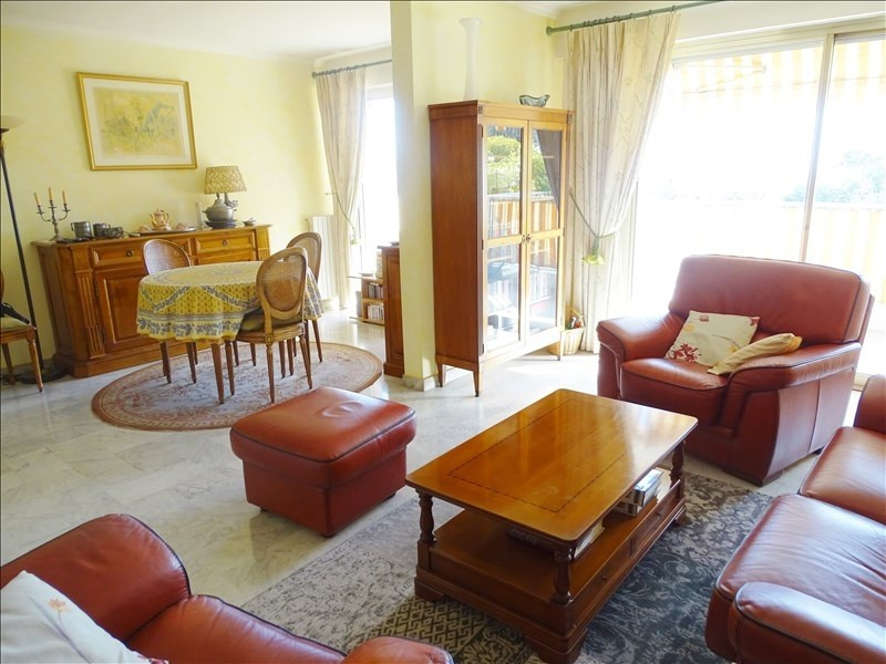 Sale apartment Nice 405000€ - Picture 3
