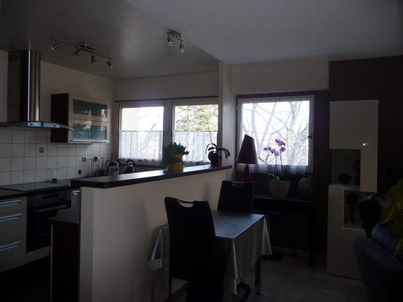 Vente appartement Épinay-sous-sénart 128000€ - Photo 3