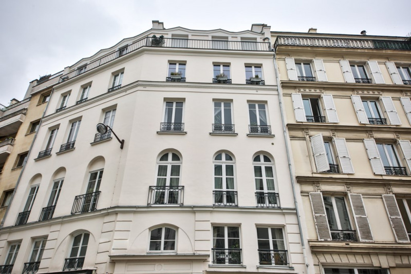 Sale apartment Paris 11ème 1 260 000€ - Picture 7