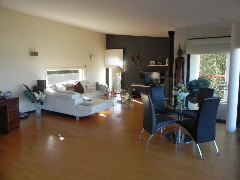 Vente maison / villa Pleumeur bodou 453860€ - Photo 3