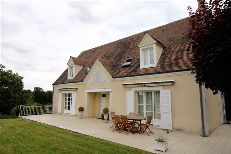 Sale house / villa La bonneville sur iton 390000€ - Picture 16