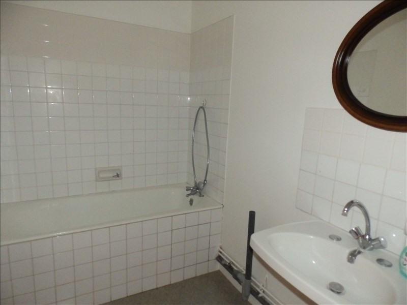 Vente appartement Moulins 78 000€ - Photo 6
