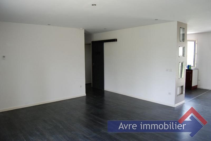 Rental house / villa Verneuil d avre et d iton 703€ CC - Picture 2