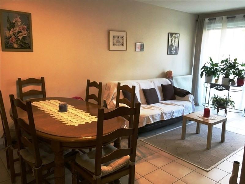 Venta  apartamento Bourgoin jallieu 162000€ - Fotografía 1