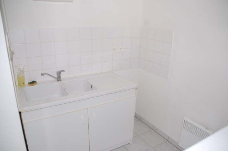 Vente appartement Bordeaux 116 000€ - Photo 6