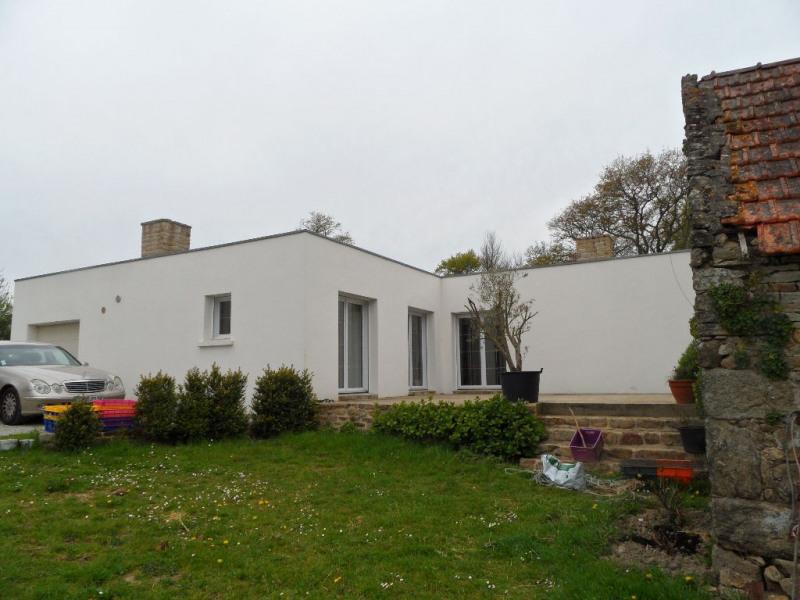 Vente maison / villa Plougoumelen 496365€ - Photo 1