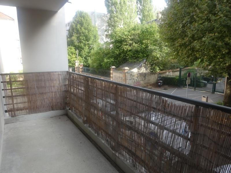 Location appartement Dijon 550€ CC - Photo 2