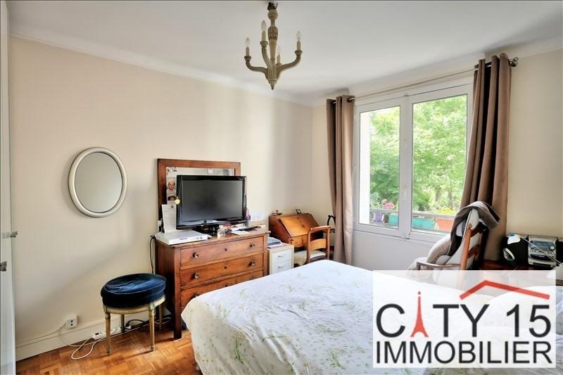 Venta de prestigio  apartamento Paris 15ème 1015000€ - Fotografía 4