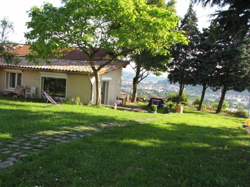 Revenda casa Vienne 280000€ - Fotografia 1