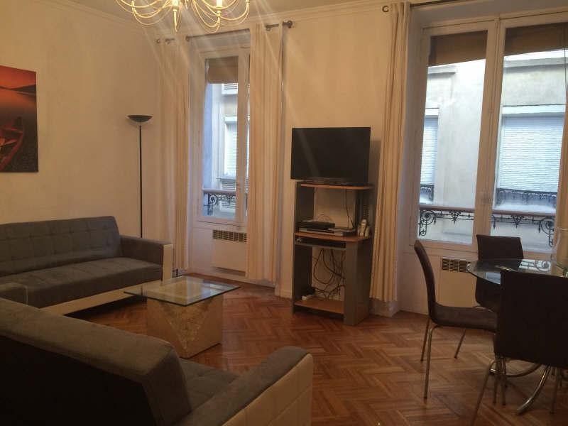 Location appartement Paris 7ème 2500€ CC - Photo 2