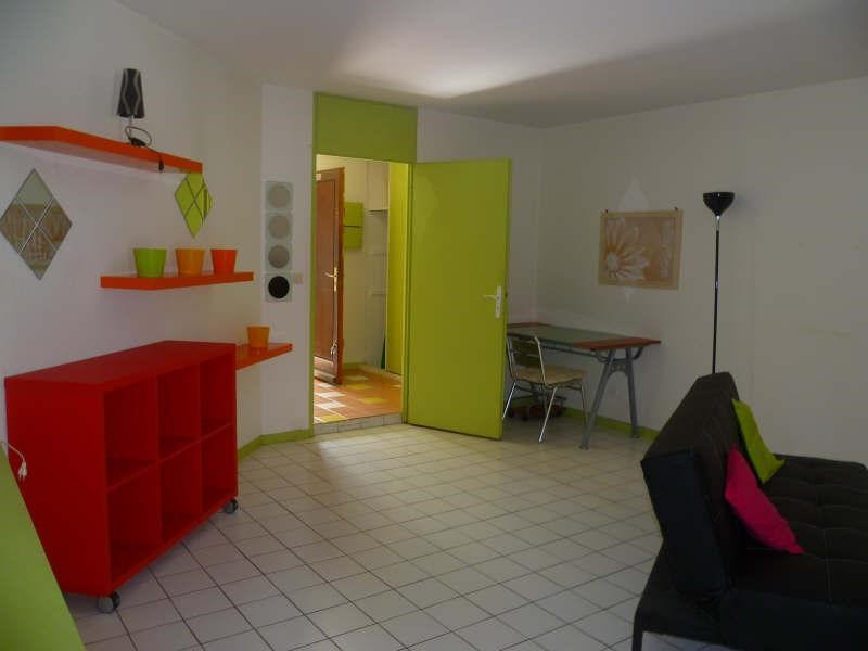 Sale apartment St martin 95000€ - Picture 1
