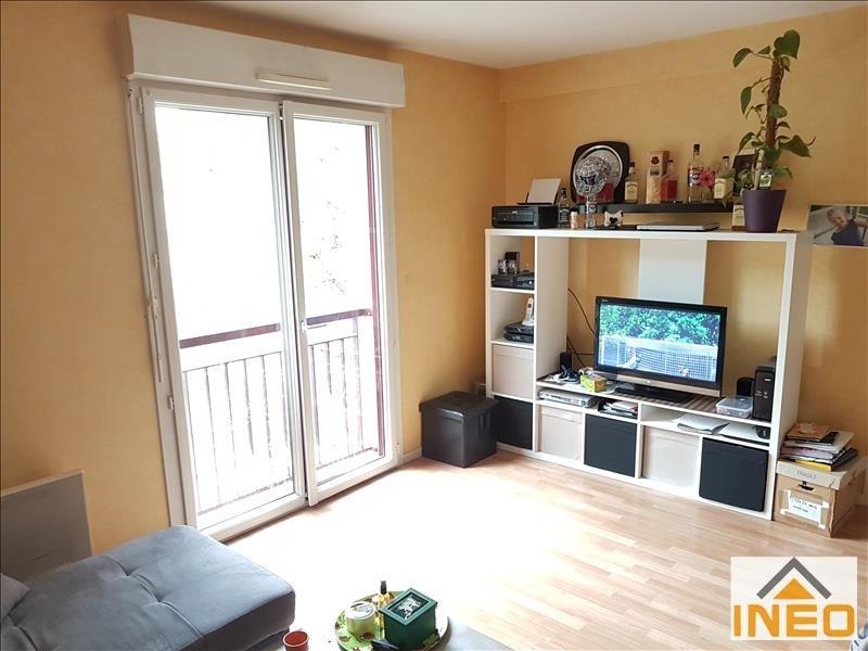 Vente appartement Montfort 120750€ - Photo 7