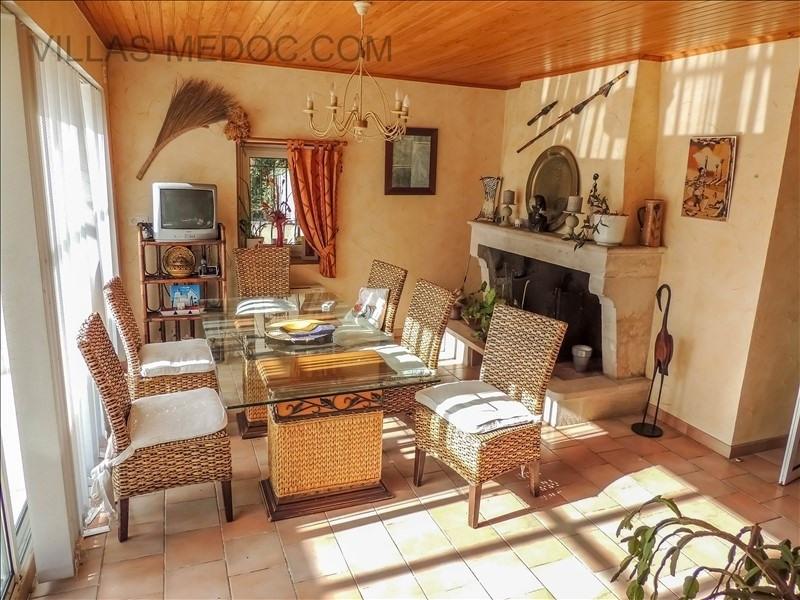Vente maison / villa Ordonnac 274000€ - Photo 3