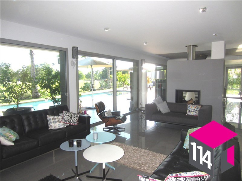 Deluxe sale house / villa Montpellier 1 549 000€ - Picture 4