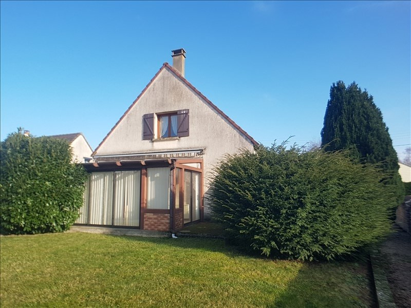 Vente maison / villa Brie comte robert 321 000€ - Photo 4