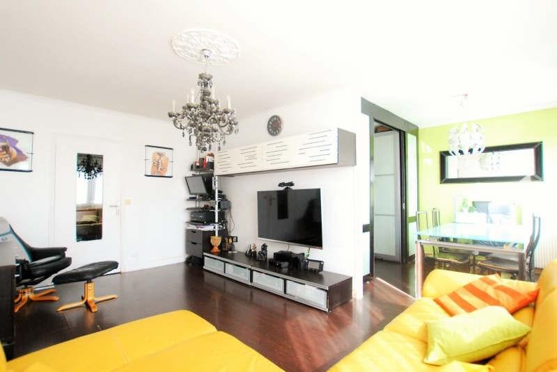Sale apartment Bezons 199900€ - Picture 1