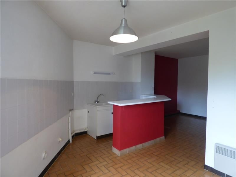 Sale apartment Moulins 66 000€ - Picture 1