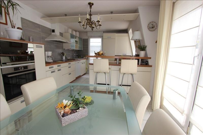 Vente de prestige appartement Haguenau 468000€ - Photo 2