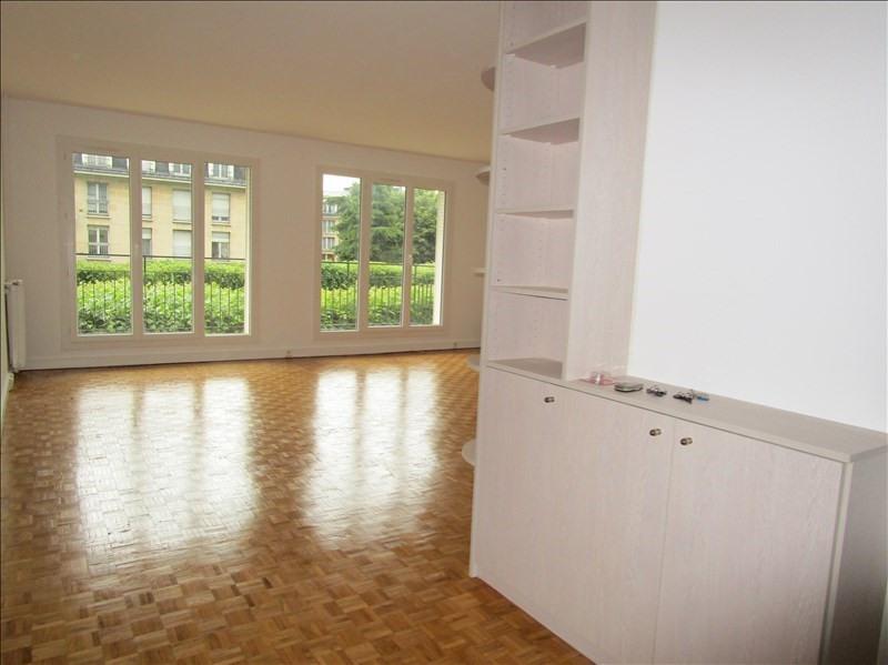 Rental apartment Versailles 1400€ CC - Picture 2