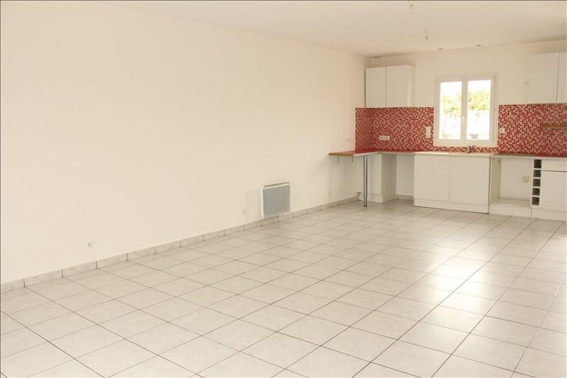 Sale house / villa St vivien 184450€ - Picture 3