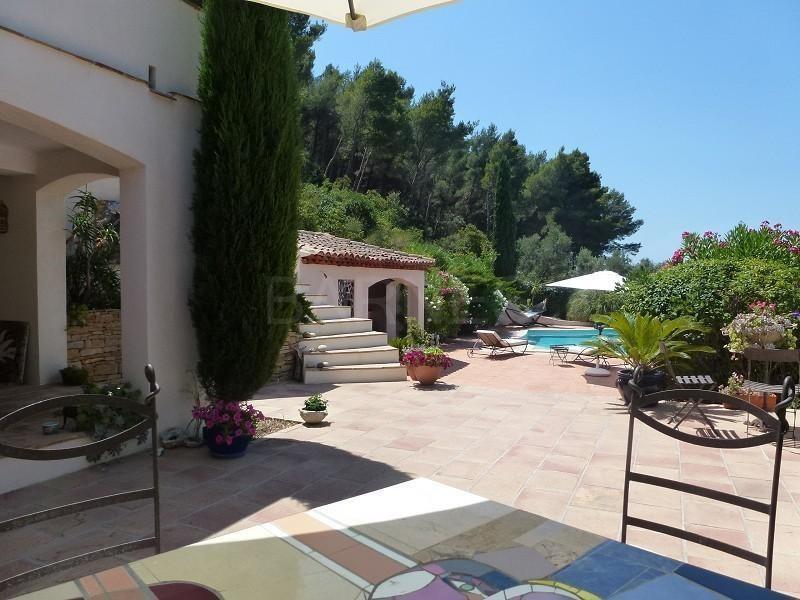 Vente de prestige maison / villa Ceyreste 1250000€ - Photo 4