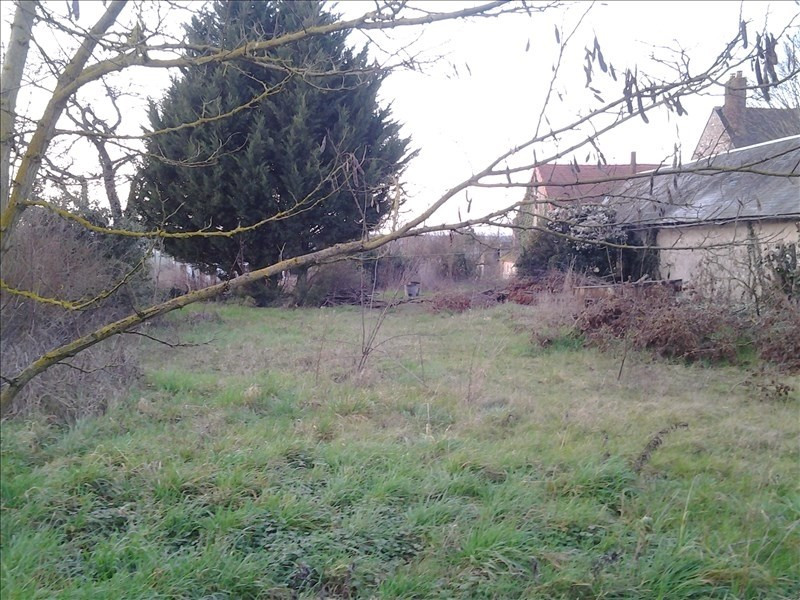 Sale site Vineuil 59 000€ - Picture 1