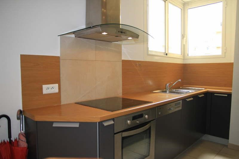 Deluxe sale apartment Nice 595 000€ - Picture 9