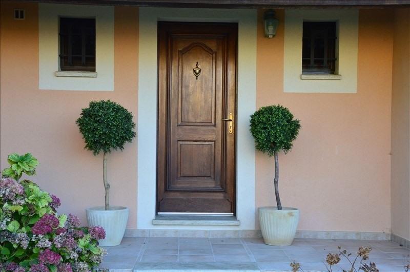 Sale house / villa Malemort du comtat 445000€ - Picture 10