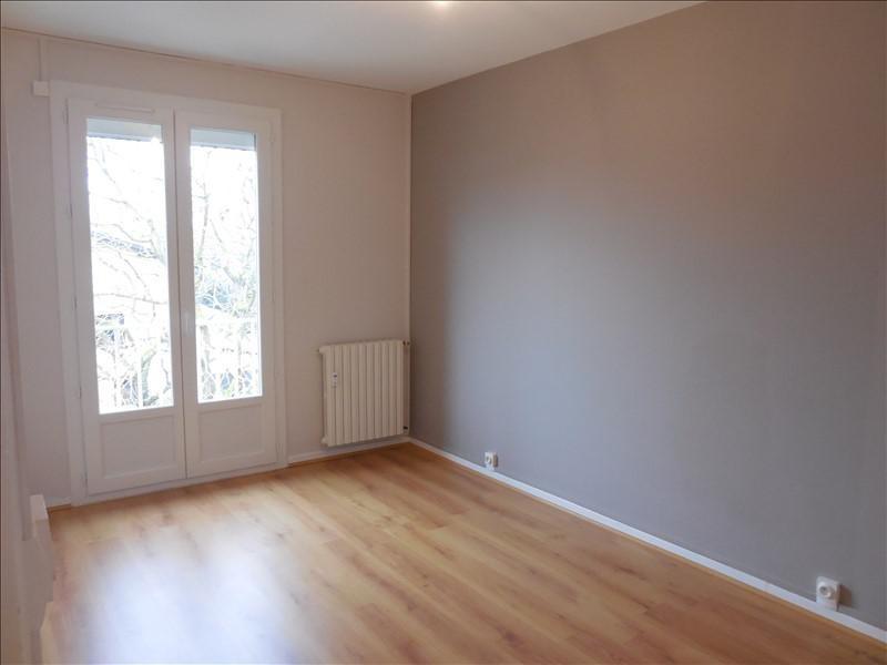 Vente appartement Toulouse 132500€ - Photo 4