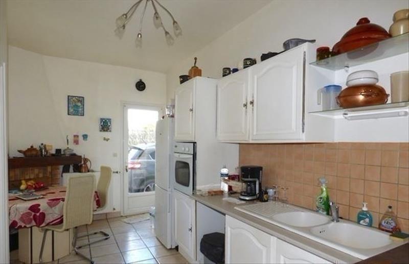 Sale house / villa Longeville sur mer 278250€ - Picture 4