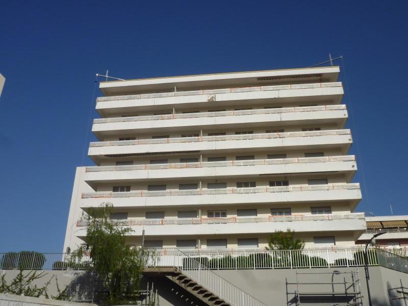 Vente appartement Cusset 117700€ - Photo 1