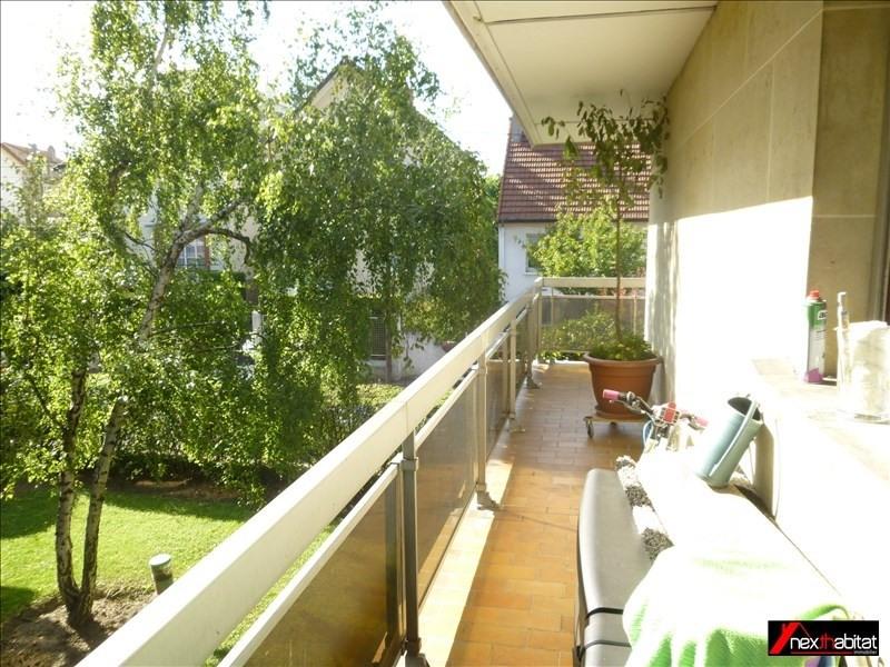 Vente appartement Les pavillons sous bois 199000€ - Photo 3