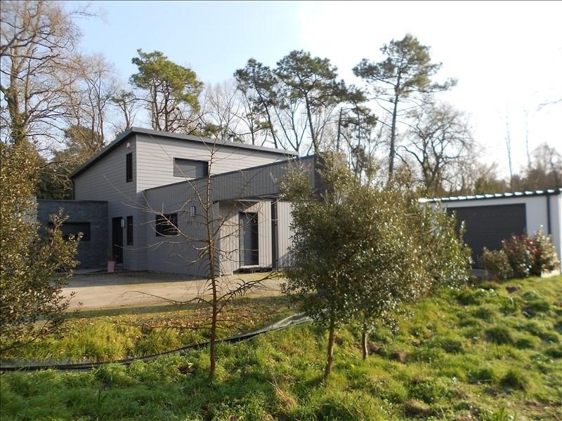 Vente maison / villa St jean de monts 497040€ - Photo 5
